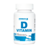 Strength D-Vitamin