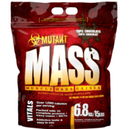 Mutant Mass Gainer 6,8kg